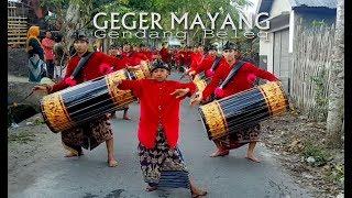 Video Gendang Bleq  Geger Mayang {GEMA} MP3, 3GP, MP4, WEBM, AVI, FLV Agustus 2018
