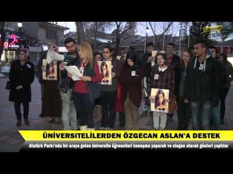 KARAMAN GÜNDEM TV 18.02.2015 HABER BÜLTENİ