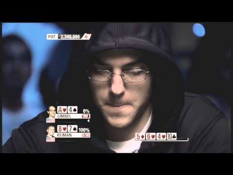 How to Pull off a Huge Poker Bluff