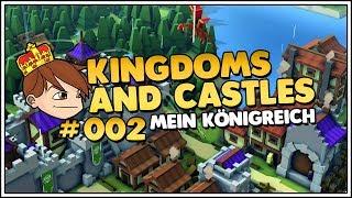 Kingdoms and Castles kaufen: https://goo.gl/WJzR53 ▻ Kingdoms and Castles Playlist: https://goo.gl/bFXqmD ▻ Plattform: PC...