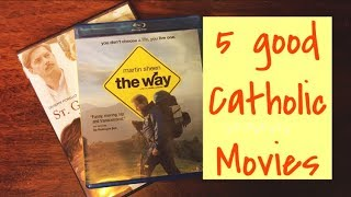 Catholic Favorites  Movie Edition