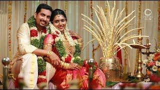 A Wonderful Wedding Highlights Video of Rahul + Nikhitha by Chandra Studio