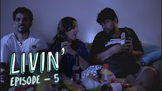 Nonton Livin  Ep 5   Spirit From The Past  Tamil Web Series    Put Chutney Film Subtitle Indonesia Streaming Movie Download