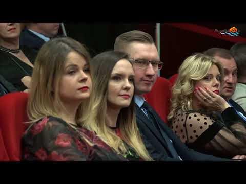 Gala Orły WPROST - województwo podlaskie. Suwalczanie z nagrodami