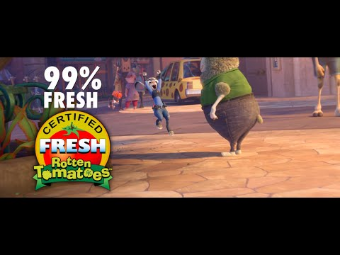 Zootopia (TV Spot 'Now Playing')
