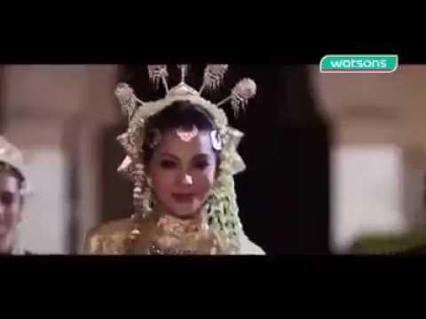 Watsons Malaysia Most Racist Advertisement ! (видео)