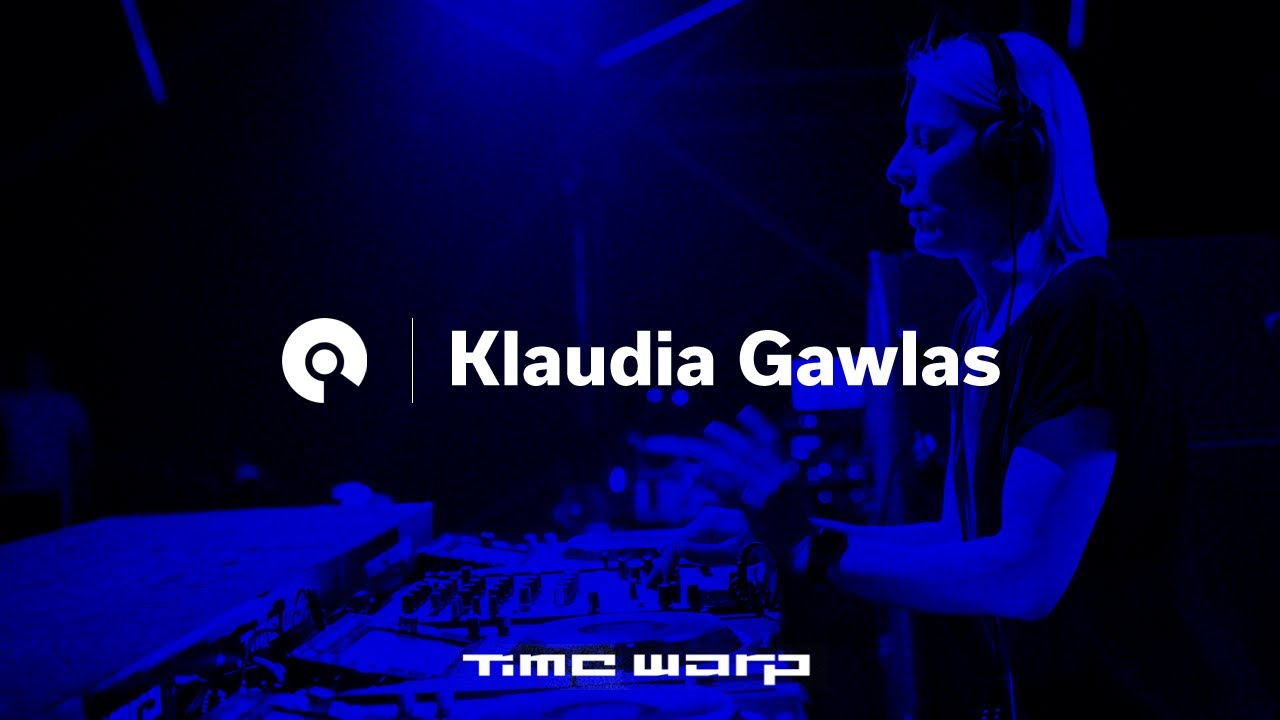 Klaudia Gawlas - Live @ Time Warp 2017