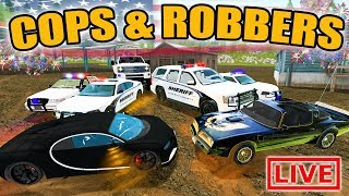 Nonton Farming Simulator 2017   Cops Vs Robbers Multiplayer With Fans   New Trans Am  Film Subtitle Indonesia Streaming Movie Download