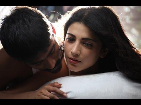 Video Dhanush Shruti Hassan 3 Movie Hot Scene download in MP3, 3GP, MP4, WEBM, AVI, FLV January 2017