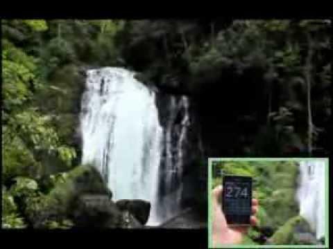 Rota das Cachoeiras em Corupá SC 2013