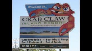 Crab Claw Island Australia  City pictures : Crab Claw Island 2016