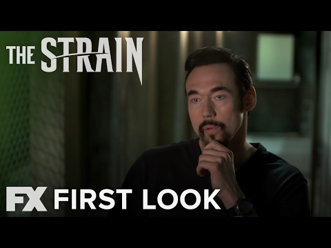 The Strain Season 3 (Featurette)