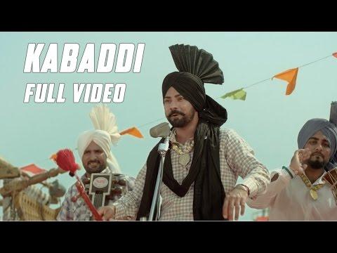 Kabaddi - Garry Bagri | Latest Punjabi Song 2015