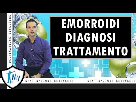 emorroidi: ecco come prevenirle e come curarle