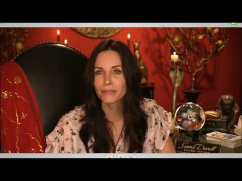 Web Therapy, Episode 23 - Psychic Friends  2 of 3.mp4