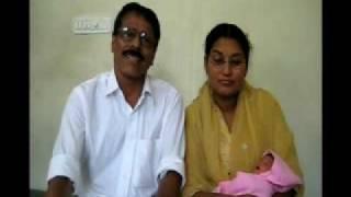 Fertility Testimonials