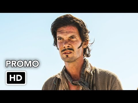 Black Sails 4.06 Preview