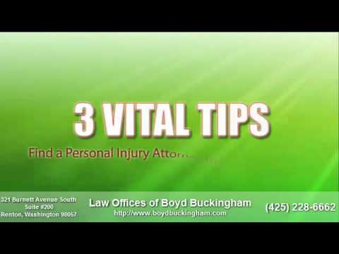 Key Questions to Ask a Chicago Illinois Personal Injury Lawyer
