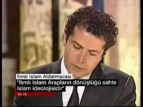 Allah ile Aldatmak 2. Bolum Prof. Dr. Yasar Nuri Ozturk