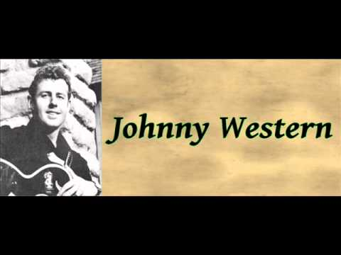 Tekst piosenki Johnny Western - Whoever Finds This, I Love You po polsku