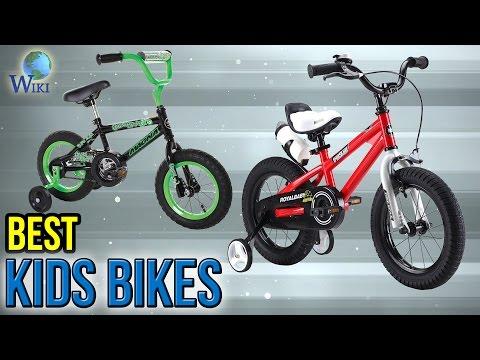 9 Best Kids Bikes 2017