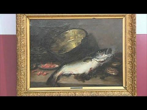 Maler Etienne Terrus: Gefälschte Kunst im französischen ...