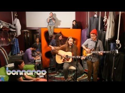 "Roadkill Ghost Choir - ""Devout"" | Mom, Meet The Band | Bonnaroo365"