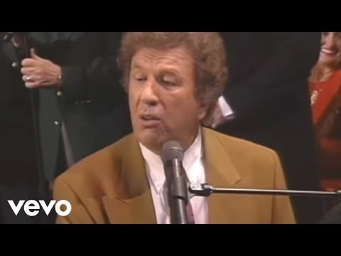 Gaither Vocal Band, Jake Hess - I'm Gonna Keep On [Live]