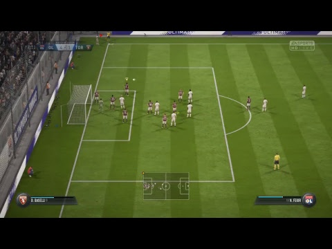 FIFA 2018 Plateforme PC Origin