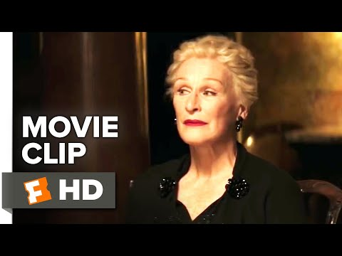 Crooked House Movie Clip - What are Murderers Like? (2017) | Movieclips Coming Soon