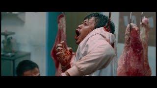 Butcher House Fight Scene L The Night Comes For Us L Hd