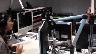 Tanja Dankner zu Gast bei Jachen prevost, Radio Rumantsch http://www.tanjadankner.com.