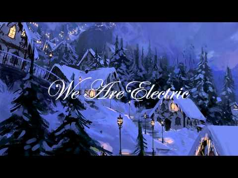 DVBBS - We Are Electric (ft. Simon Wilcox)