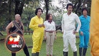 Nonton Nostalgia di Film Warkop DKI Reborn Part 2 - Hot Shot 12 Agustus 2017 Film Subtitle Indonesia Streaming Movie Download