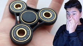 Video LE HAND SPINNER LE PLUS RAPIDE DU MONDE ! MP3, 3GP, MP4, WEBM, AVI, FLV Agustus 2017