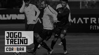 Acompanhe a transmissão ao vivo do jogo-treino entre Corinthians e Bragantino direto do CT Dr. Joaquim Grava. A transmissão contará com a participação especi...