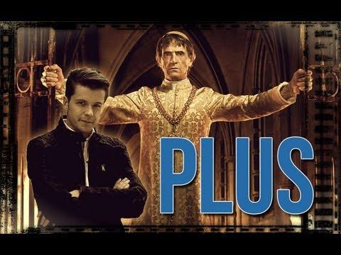 Polimaty - 19 Plus - Diabeł na papieskim tronie?