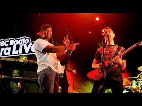 Rudimental - Extended highlights of Rudimental's set at 1Xtra Live 2013.