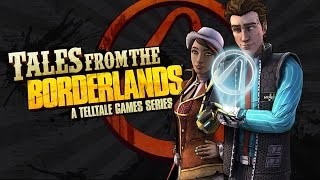 Tales from the Borderlands: A Telltale Games Series - Welcome Back to Pandora (Again) Trailer