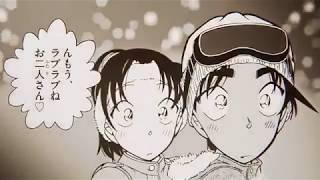 Nonton Detective Conan Crimson Love Letter Film Subtitle Indonesia Streaming Movie Download