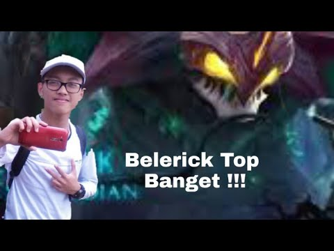Belerick [ Mobile Legend ]