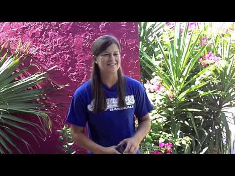 Hannah Schwarz Interview 8-8-11