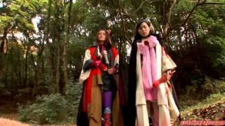 Nonton Samurai Princess 2009   Leather Trailer Hd 720p Film Subtitle Indonesia Streaming Movie Download