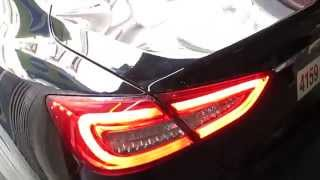 MASERATI Quattroporte By Viréo Car Wash : Car Detailing & Paint Protection
