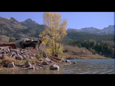 Desperate Hours de Michael Cimino : teaser 2016