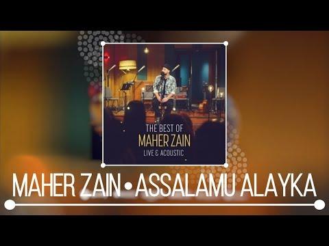 Video Maher Zain - Assalamu Alayka (Live & Acoustic)   NEW ALBUM 2018 download in MP3, 3GP, MP4, WEBM, AVI, FLV January 2017