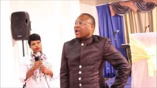 suivez pasteur Edo  Ndonga