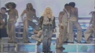 Cher - Song For The Lonely (Live On American Music Awards 2002)