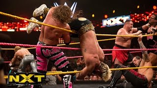 Nonton Nxt Championship No  1 Contender   S Battle Royal  Wwe Nxt  October 14  2015 Film Subtitle Indonesia Streaming Movie Download