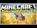 Minecraft: PALIMY GNOJKÓW! - PINGWIN PACK 4 [#9]